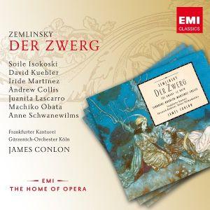 Zemlinsky, A. - Der Zwerg (2CD) [ CD ]