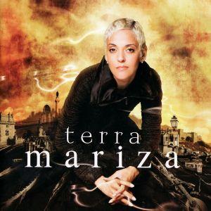Mariza - Terra [ CD ]