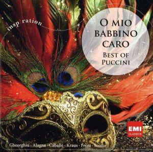 Puccini, G. - O Mio Babbino Caro: Best Of Puccini [ CD ]