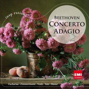 Beethoven, L. Van - Concerto Adagio Beethoven [ CD ]