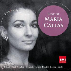 Maria Callas - Best Of [ CD ]