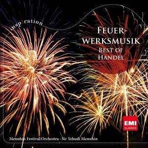 Handel, G. F. - Fireworks Music - Best Of Handel [ CD ]