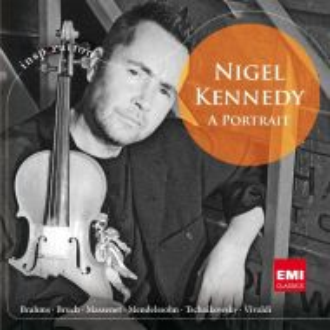 Nigel Kennedy - A Portrait [ CD ]