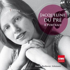 Jacqueline Du Pre - A Portrait - Haydn, Beethoven, Schumann [ CD ]