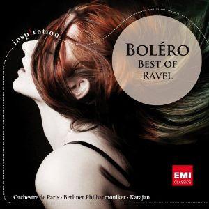 Ravel, M. - Bolero - Best Of Ravel [ CD ]
