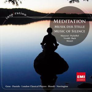 Meditation - Music Of Silence - Various Artists [ CD ]