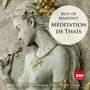 Meditation De Thais: Best Of Massenet - Various Artists [ CD ]