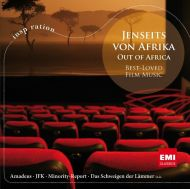 Out Of Africa - Best Loved Film Music - Various [ CD ]