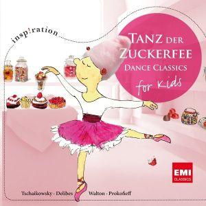 Dance Classics For Kids - Various Artists [ CD ]