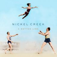 Nickel Creek - A Dotted Line [ CD ]