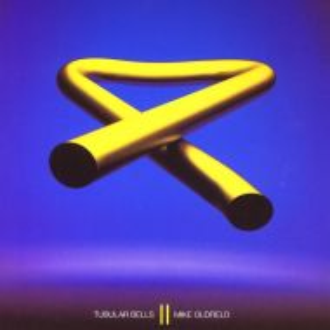 Mike Oldfield - Tubular Bells II [ CD ]